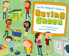 The Eco-Shopper's Guide to Buying Green