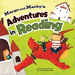 Margo and Marky's Adventures in Reading