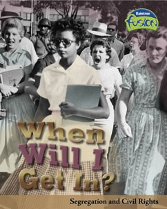 When Will I Get In?: Segregation and Civil Rights