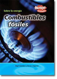 Combustibles fósiles