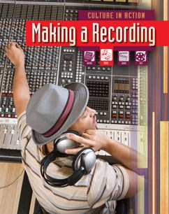 Making a Recording