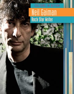 Neil Gaiman: Rock Star Writer