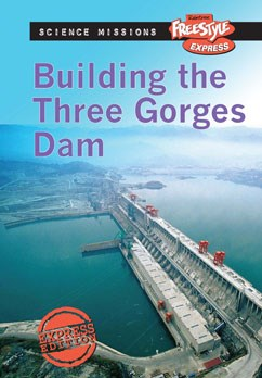 Building the Three Gorges Dam