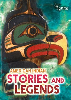 American Indian Stories and Legends