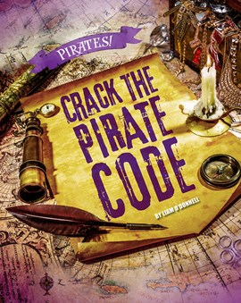 Crack the Pirate Code