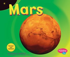 Mars: Revised Edition