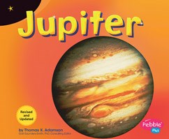 Jupiter: Revised Edition