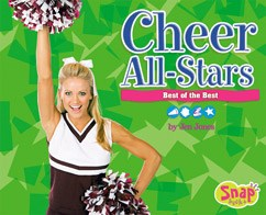 Cheer All-Stars: Best of the Best