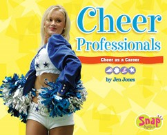 Cheer Professionals: Cheer as a Career