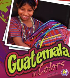 Guatemala in Colors