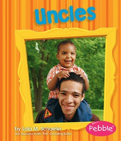 Uncles: Revised Edition