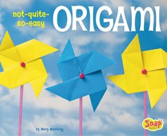 Not-Quite-So-Easy Origami