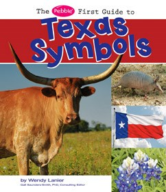 The Pebble First Guide to Texas Symbols