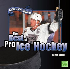 The Best of Pro Ice Hockey