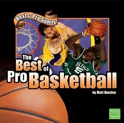 The Best of Pro Basketball