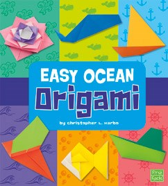 How to make origami ocean animals