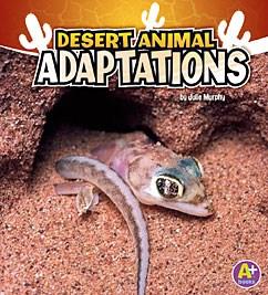 Desert animal adaptations capstone library desert animal adaptations fandeluxe Images