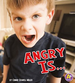Angry Is ...