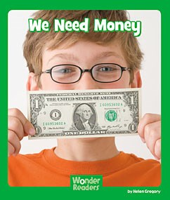 We Need Money