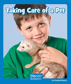 Taking Care of a Pet