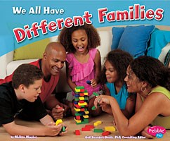 We All Have Different Families