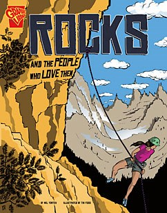 Rocks and the People Who Love Them