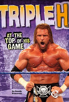 Triple H: At the Top of His Game
