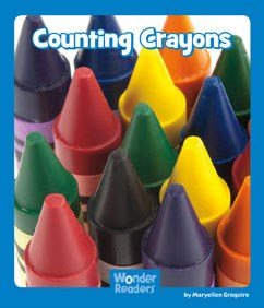 Counting Crayons