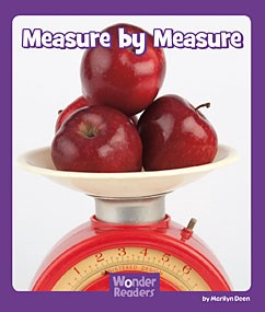 Measure by Measure