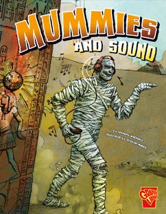 Mummies and Sound