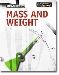 Mass and Weight