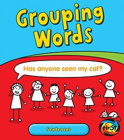 Grouping Words: Sentences