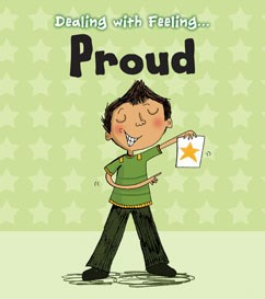 Dealing with Feeling Proud