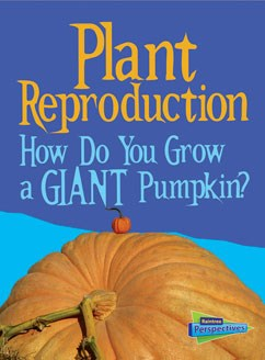 plant reproduction how do you grow a giant pumpkin
