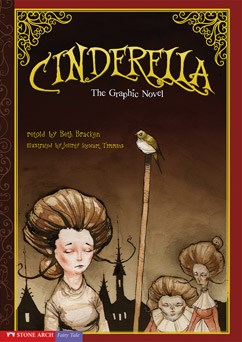Cinderella: The Graphic Novel