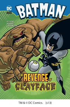 The Revenge of Clayface