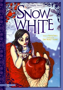 Snow White: The Graphic Novel