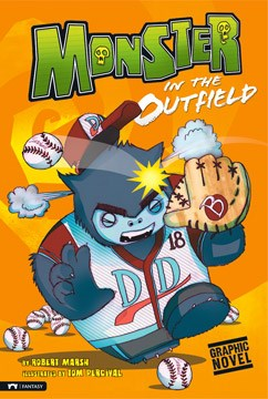 Monster in the Outfield