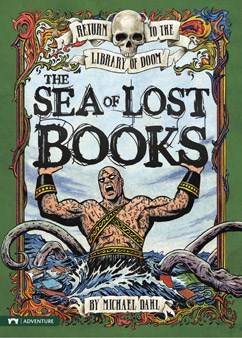 The Sea of Lost Books