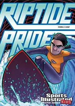 skateboarding the science of sports sports illustrated for kids
