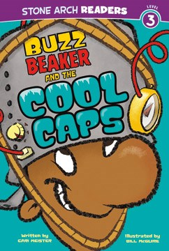 Buzz Beaker and the Cool Caps