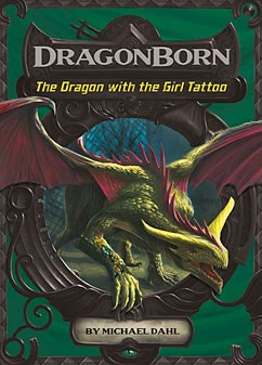 dragonborn series list