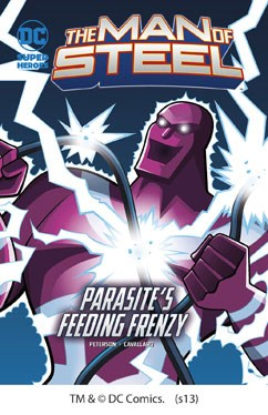 Parasite's Feeding Frenzy