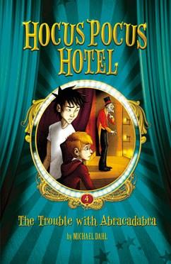 A book set in a hotel