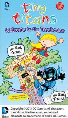 Welcome to the Treehouse