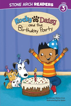 Rocky and Daisy and the Birthday Party