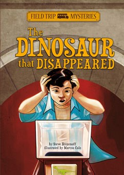 The Dinosaur that Disappeared