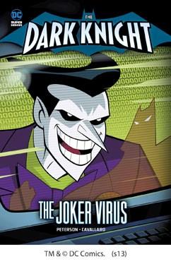 The Joker Virus   Capstone Library