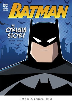 Batman: An Origin Story