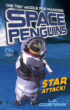 Space Penguins Star Attack!